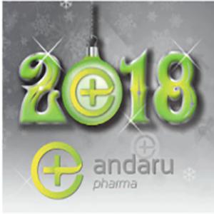 ¡Feliz navidad y feliz año 2018!