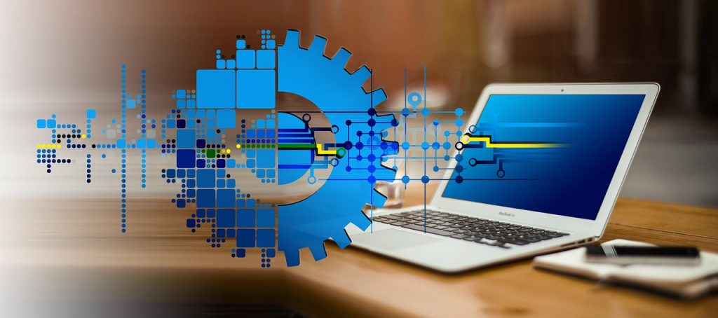 transformación digital salud